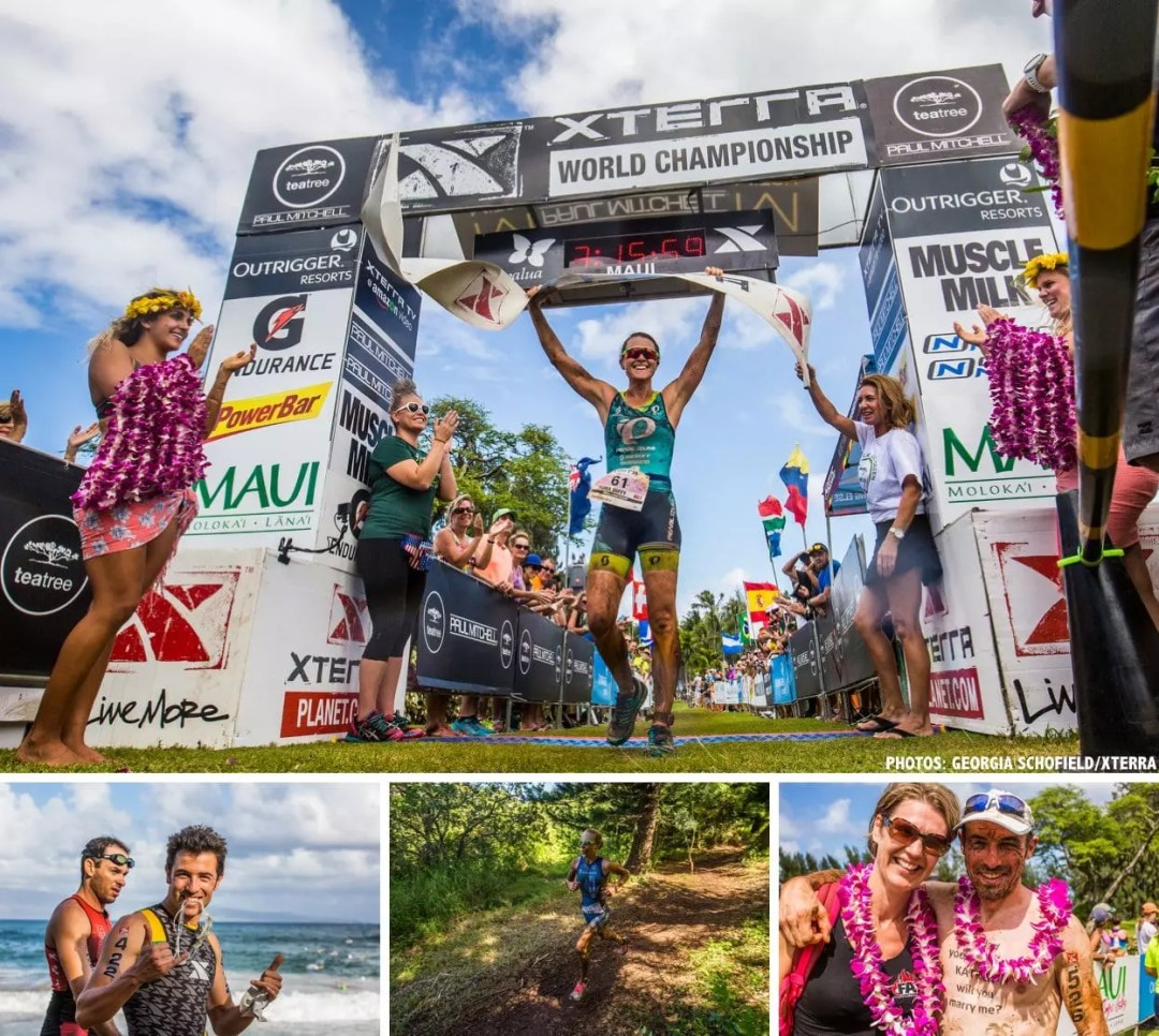 Maui Triathlon