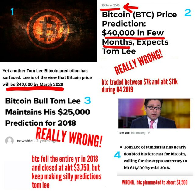awful bitcoin price predictions