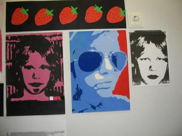 Pop kunst 3