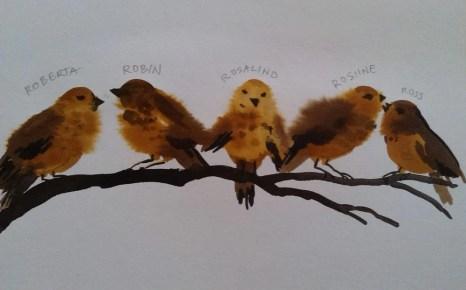 Linnud 4