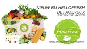 hellofresh familybox