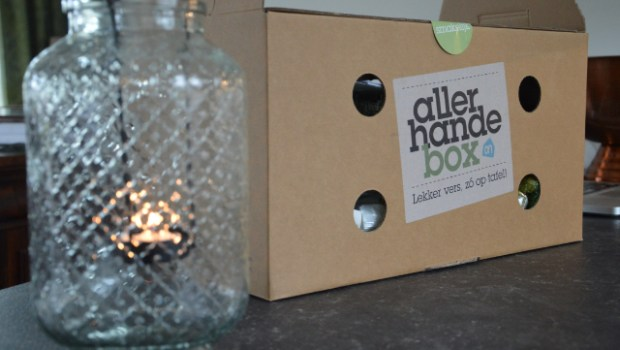 Allerhande Box review