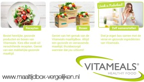 Vitameals Vitadis