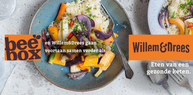 Beebox = Willem&Drees