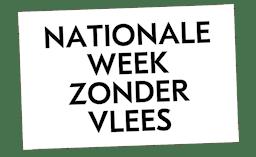 logo nationale week zonder vlees