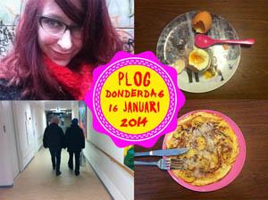 Precies een jaar geleden ging ik met m'n ouders naar het ziekenhuis in Nijmegen om een PET-scan te om maken om te kijken of de chemo was aangeslagen... Alweer een jaar geleden! Hoe bizar!