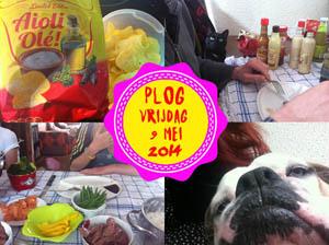 Vorig jaar aten we sukiyaki!