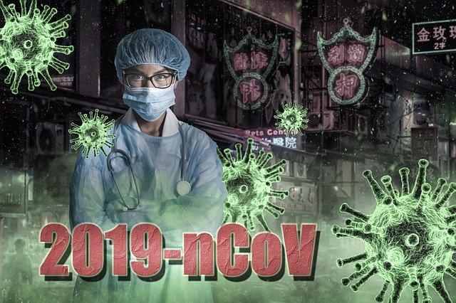 Coronavirus – Prevention and Awareness.