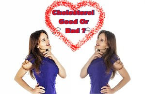 Cholesterol : Good or Bad ?