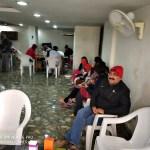 Health check up camp