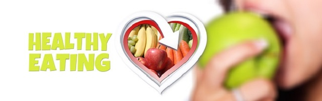 Healthy eating helps in reducing obesity- a risk factor for cancer