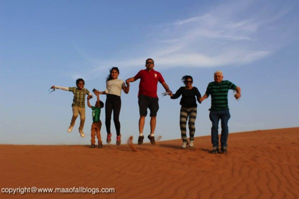 Explore Dubai With Kids