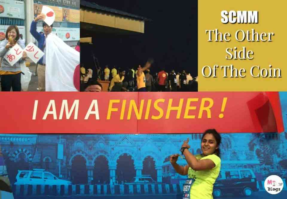 SCMM- The Other Side Of The Coin, Responsible Running Anyone?