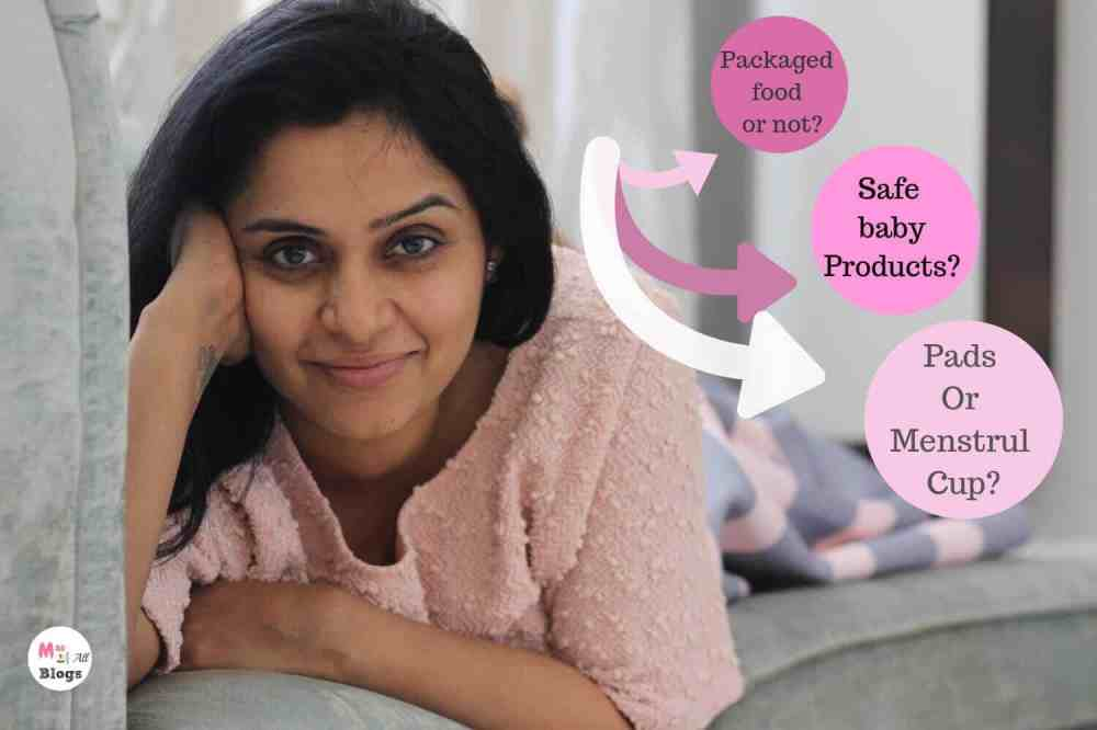 Stuff That You Should Know- #KhulKeBoloWithMaa On Baby Products, Safety And More