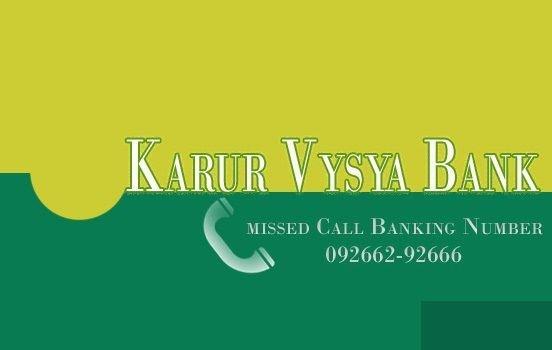 kvb balance check