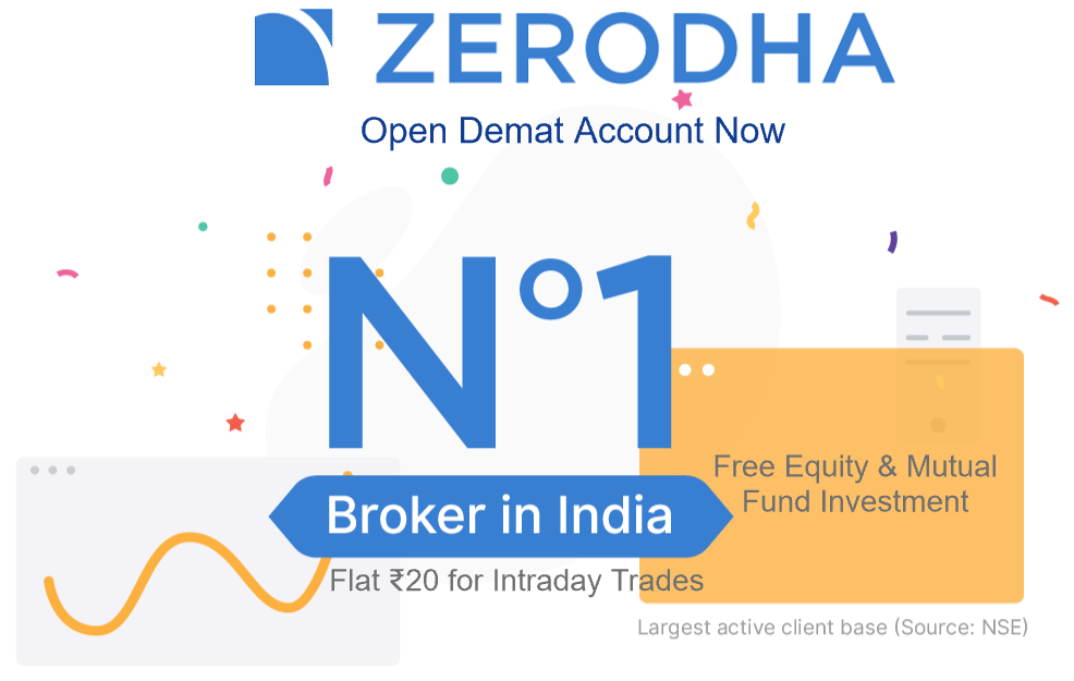 zerodha account