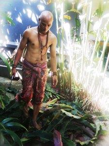Meditation Retreat In Ubud Bali
