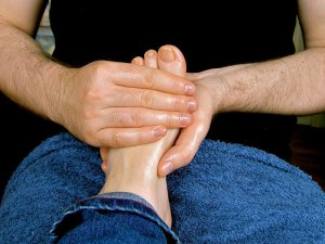 in house massage ubud