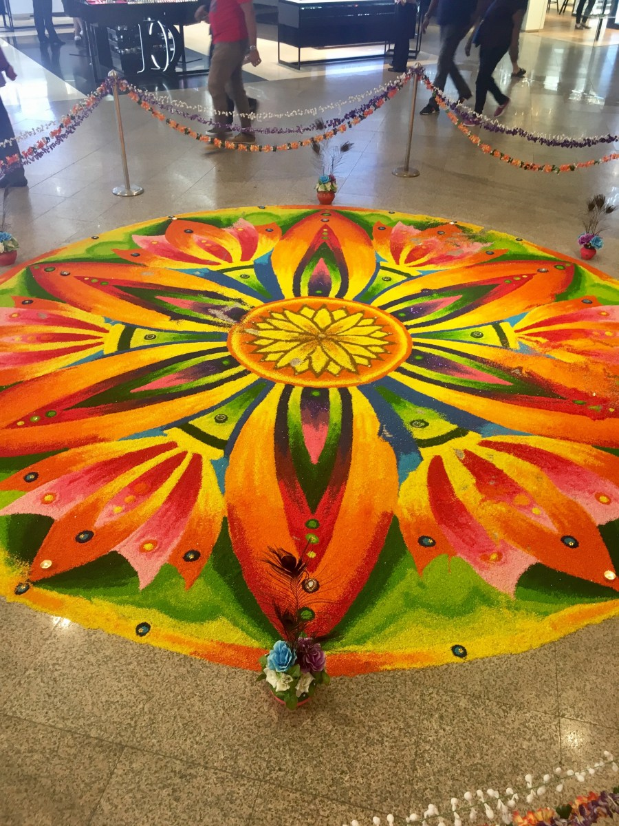 Deepavali | Hoe vier je dit Hindoe lichtjesfeest?