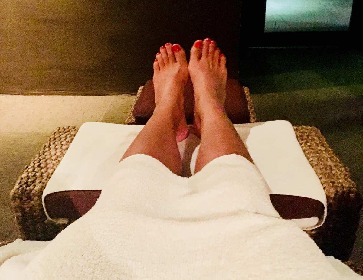 Column | De Thaise voetmassage