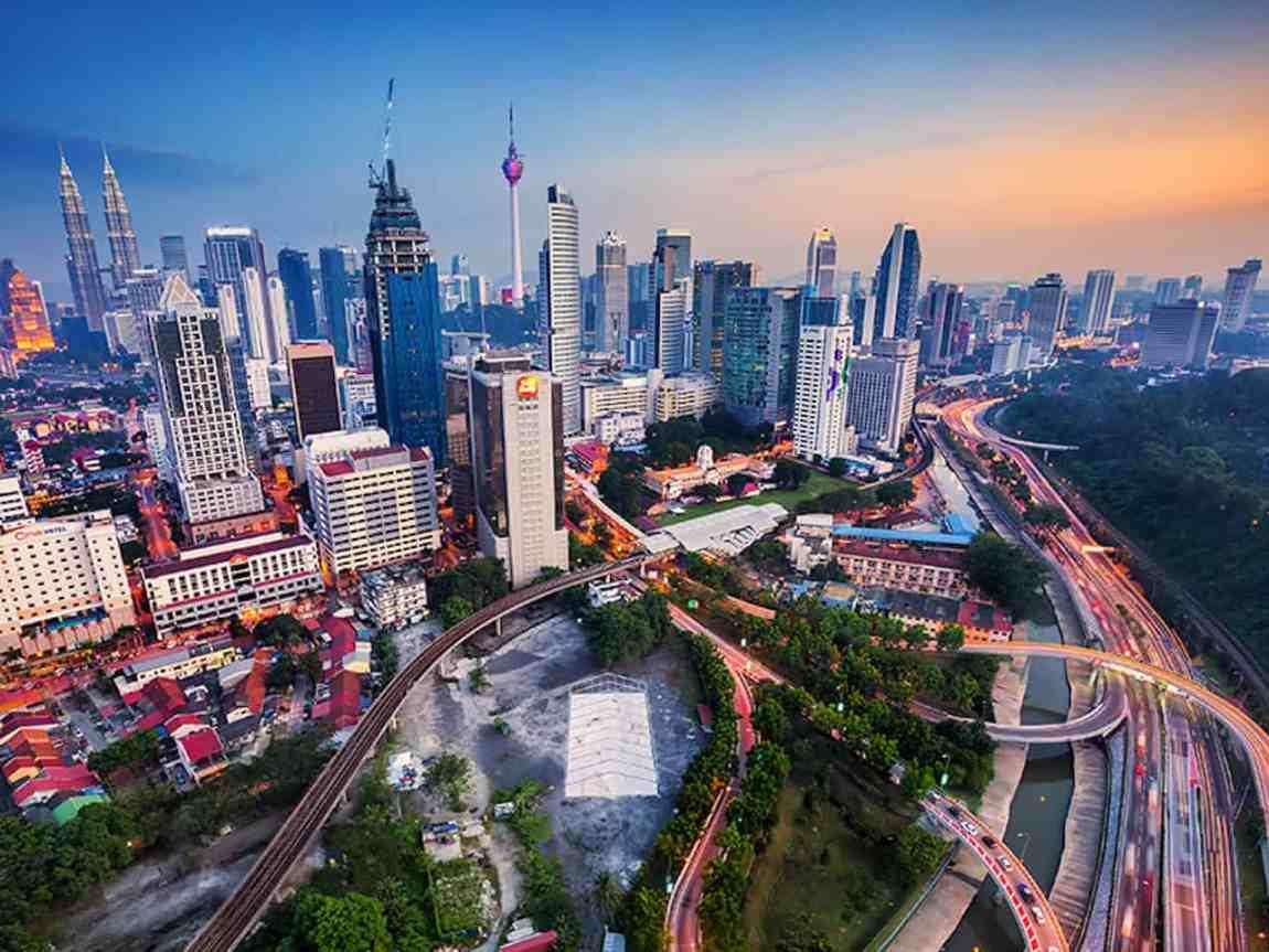 wonen in Kuala Lumpur