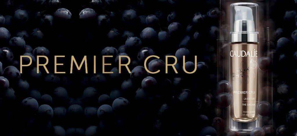 Review Caudalie Premier Cru: de dagcrème, het elixir en de oogcrème getest.