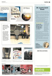 Metro Nieuws - Februari 2018