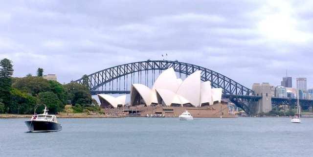 weetjes Sydney