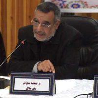 محمد حواش