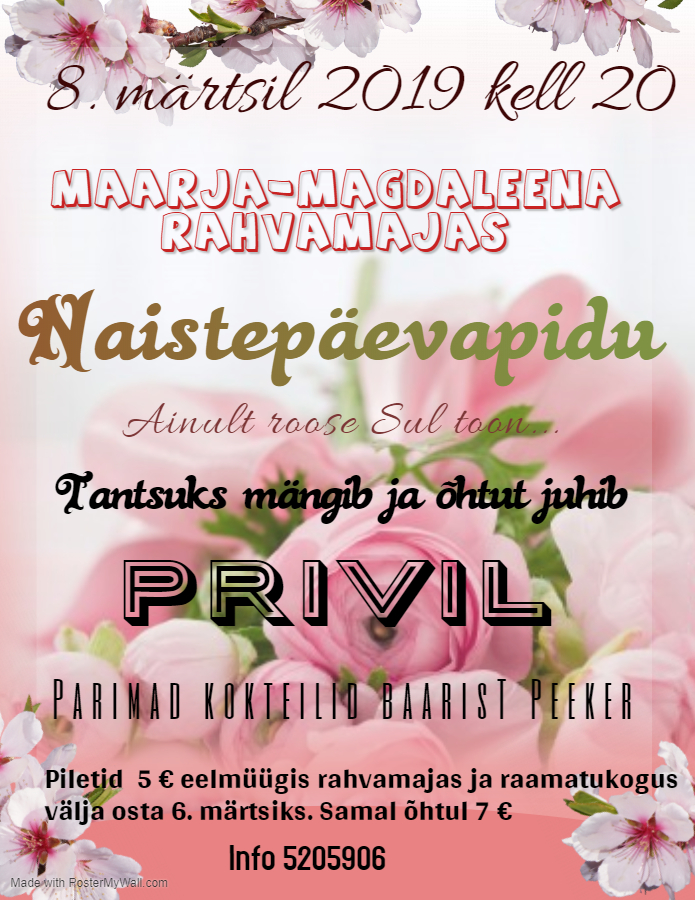 Selle pildi alt-atribuut on tühi. Failinimi on Copy-of-Valentines-Pink-Party-Flyer-template-Made-with-PosterMyWall-2.jpg