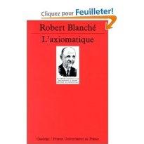 Robert Blanché