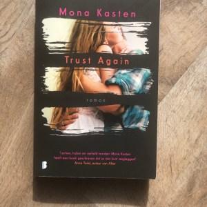 Recensie Trust Again – Mona Kasten (Again #2)