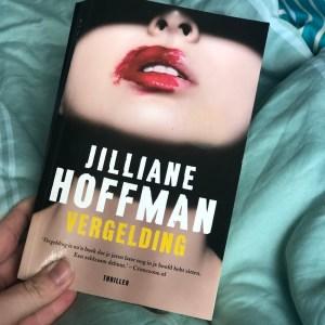 Recensie Vergelding – Jilliane Hoffman (Townsend & Falconetti #1)