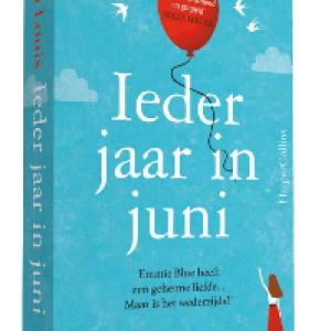 Boeken waar ik naar uit kijk najaar 2020 – HarperCollins Holland