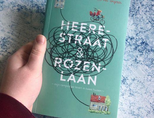 Recensie Heerestraat & Rozenlaan – Carlie van Tongeren