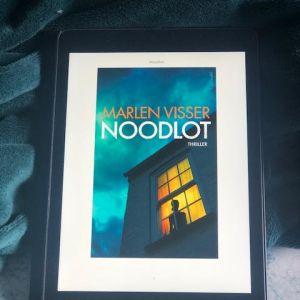 Recensie Noodlot – Marlen Visser