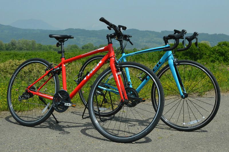 maaruの自転車