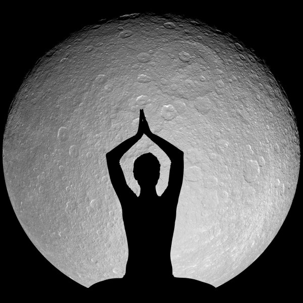 Full Moon Yoga at Sydney Observatory – Museum of Applied ...