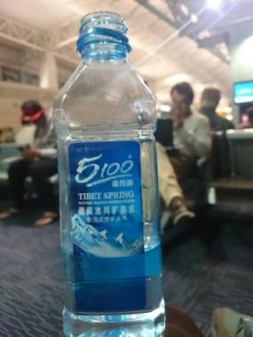 My 7$ water bottle