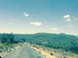 somewhere in Olkaria