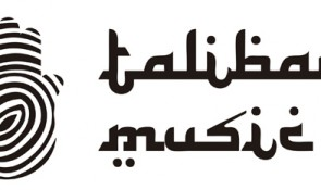 logo taliban music