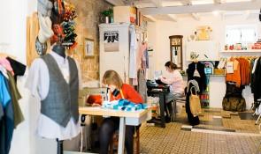 Lafibra/Laboratorio Textil