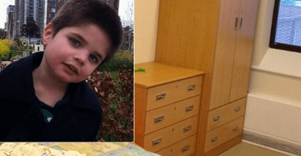 http://abcnews.go.com/blogs/health/2013/02/20/boy-who-ate-walls-gets-inedible-bedroom/