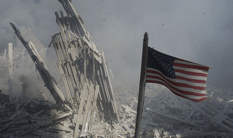 http://www.dailymail.co.uk/news/article-2408628/9-11-flag-CNN-documentary-reveals-flag-famous-photograph-missing-12-years.html