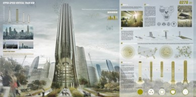 http://www.evolo.us/competition/hyper-speed-vertical-train-hub/