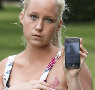 http://www.dailymail.co.uk/femail/article-2733176/Mother-left-scarred-life-charging-iPhone-scorched-slept.html