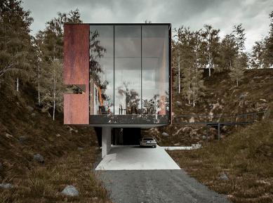 http://www.decoist.com/2014-11-17/worlds-coolest-house-quarry/