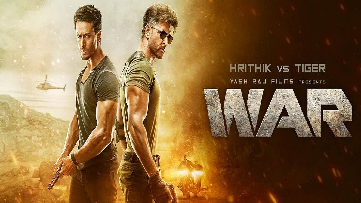 Filmywap war movie download