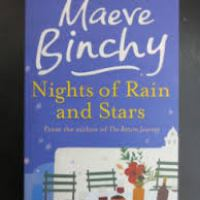 Book Review: Nights of Rain and Stars