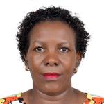 Annette M. Kiberu